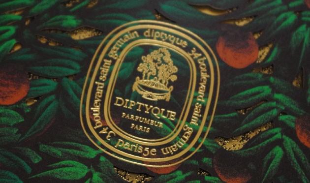 樹木の香りがテーマ!ディプティック2015年ウィンターコレクション