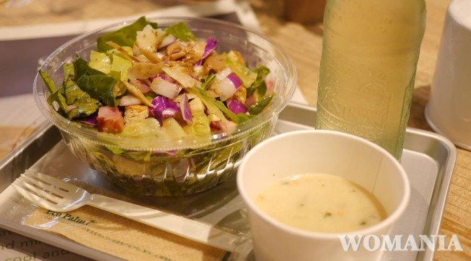 東京・恵比寿にN.Yスタイルのサラダ専門店GREEN BROTHERSオープン