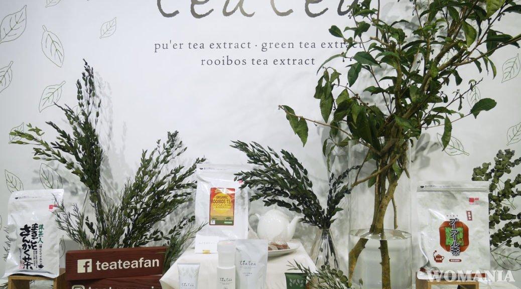 teatea ティアティア