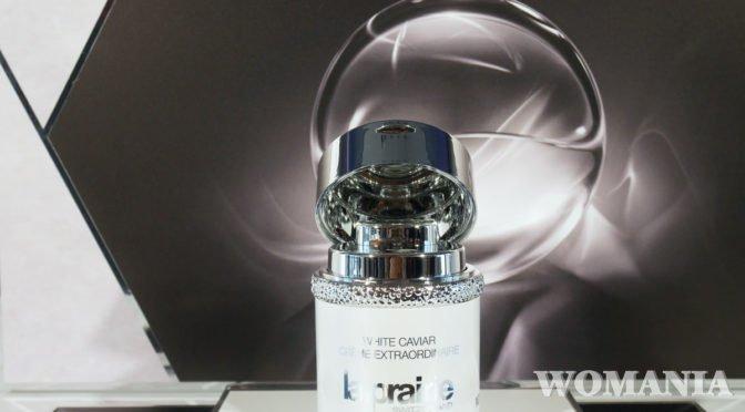 透明感に満ちて、みずみずしく輝く、透美肌へ ラ・プレリーから革新的新成分配合のクリームが発売